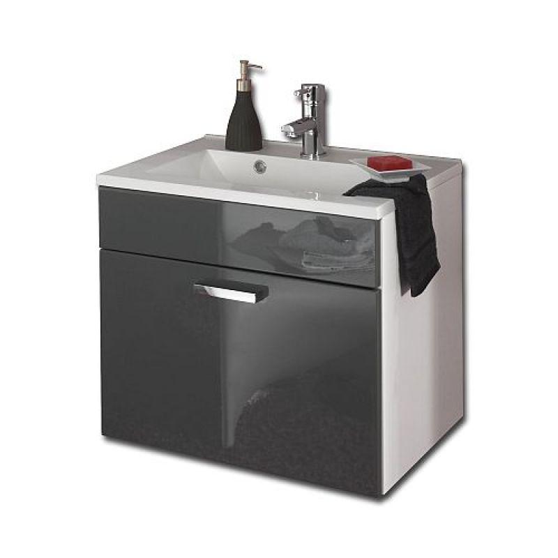badezimmer g stebad waschtisch waschplatz marano m. Black Bedroom Furniture Sets. Home Design Ideas