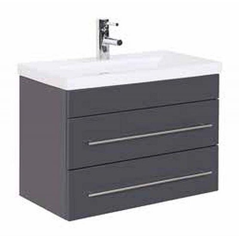 badm bel badezimmer waschbecken waschplatz portus 700 259. Black Bedroom Furniture Sets. Home Design Ideas