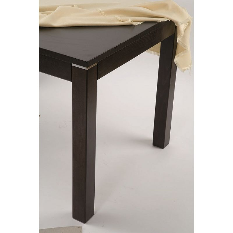 Bistro restaurant tisch table modern 90 x 90 cm 218 30 for Tisch modern