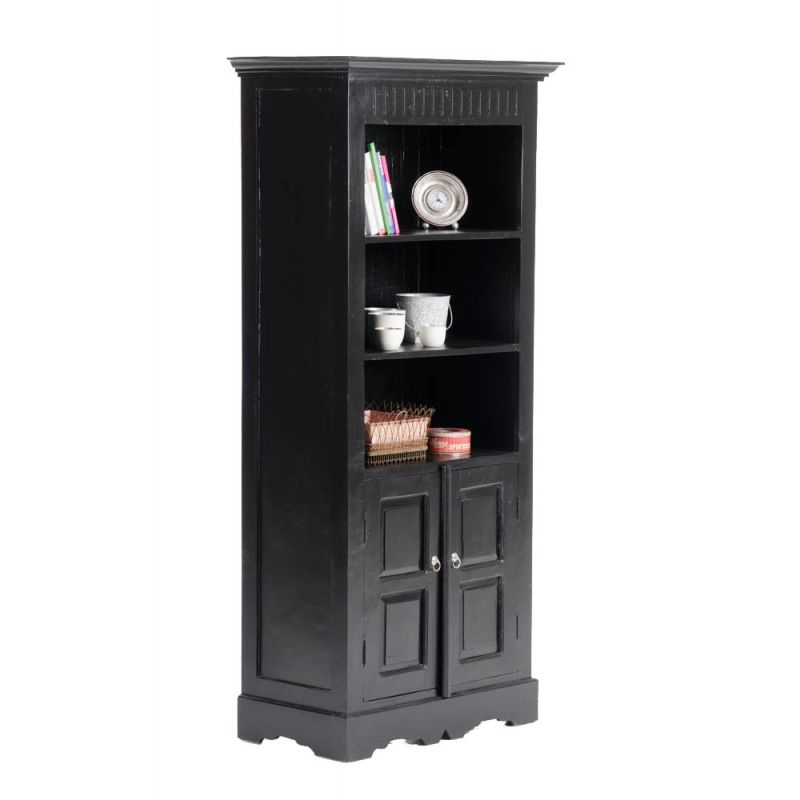 b cherregal joyce holz im landhausstil 298 00. Black Bedroom Furniture Sets. Home Design Ideas