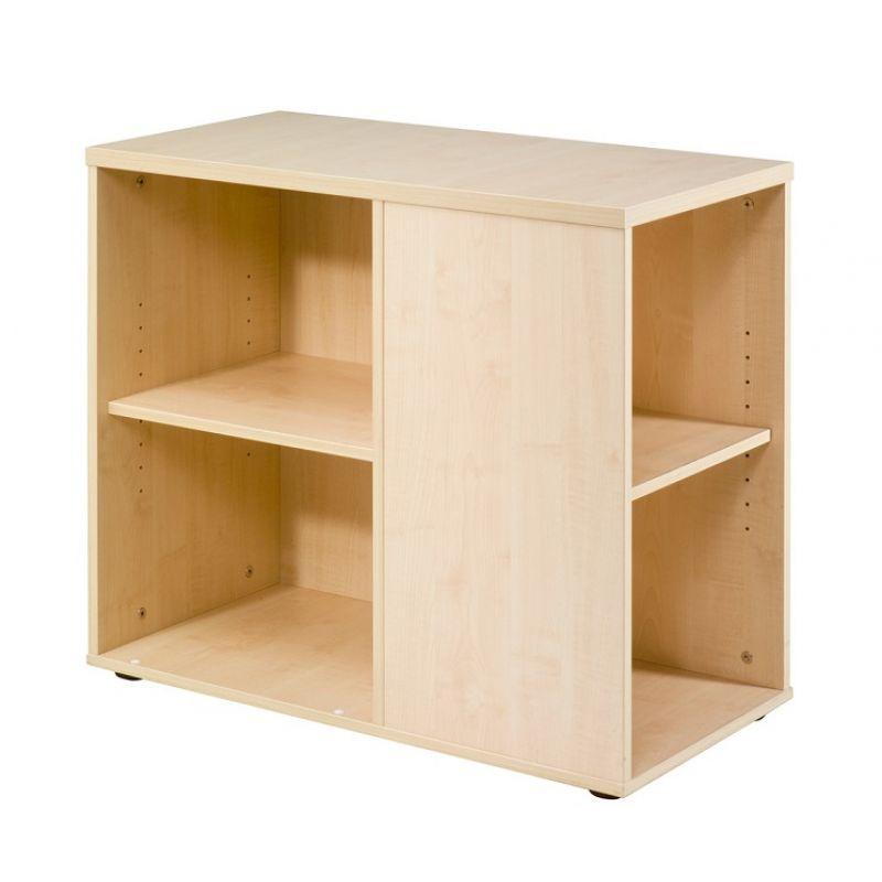 hammerbacher b ro schreibtisch anstellcontainer container modell. Black Bedroom Furniture Sets. Home Design Ideas
