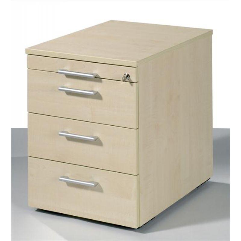 Schreibtisch b rom bel for Schreibtisch container design