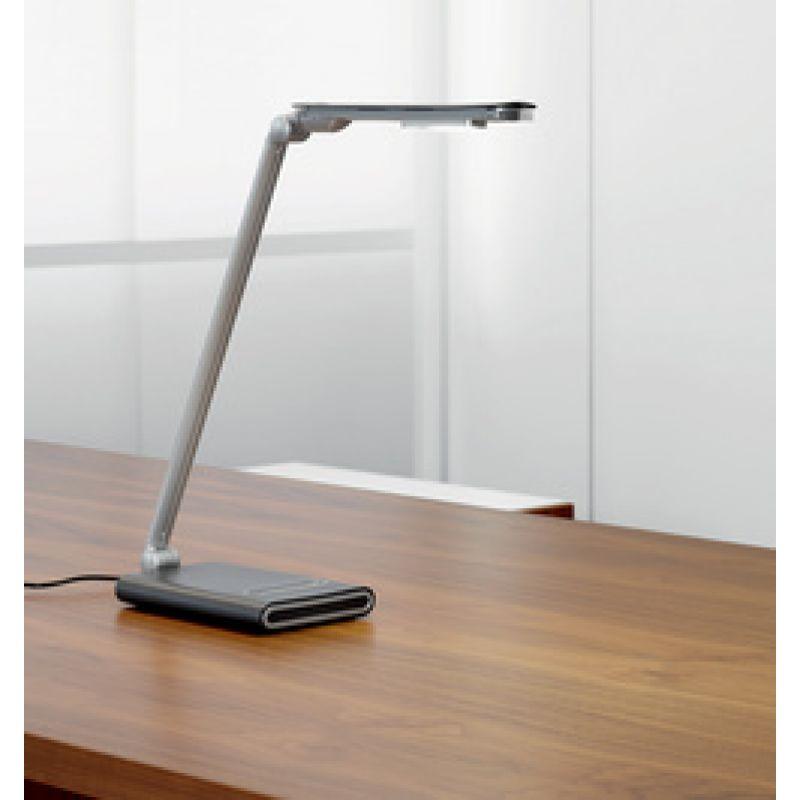 le dimmbar und faltbar schreibtischlampe 8w augenschutz. Black Bedroom Furniture Sets. Home Design Ideas