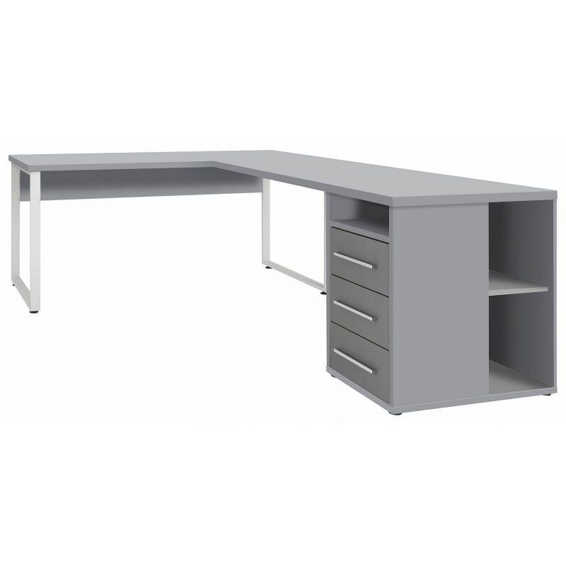 maja schreibtisch computertisch set 16752446 verschiedene farben 150. Black Bedroom Furniture Sets. Home Design Ideas