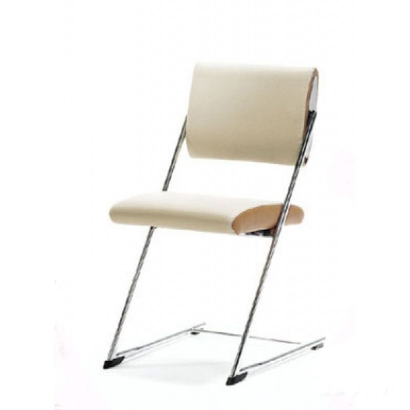Stuhl Rücken mayer stuhl jet line 2125 perlsilber sitz und rücken gepolstert