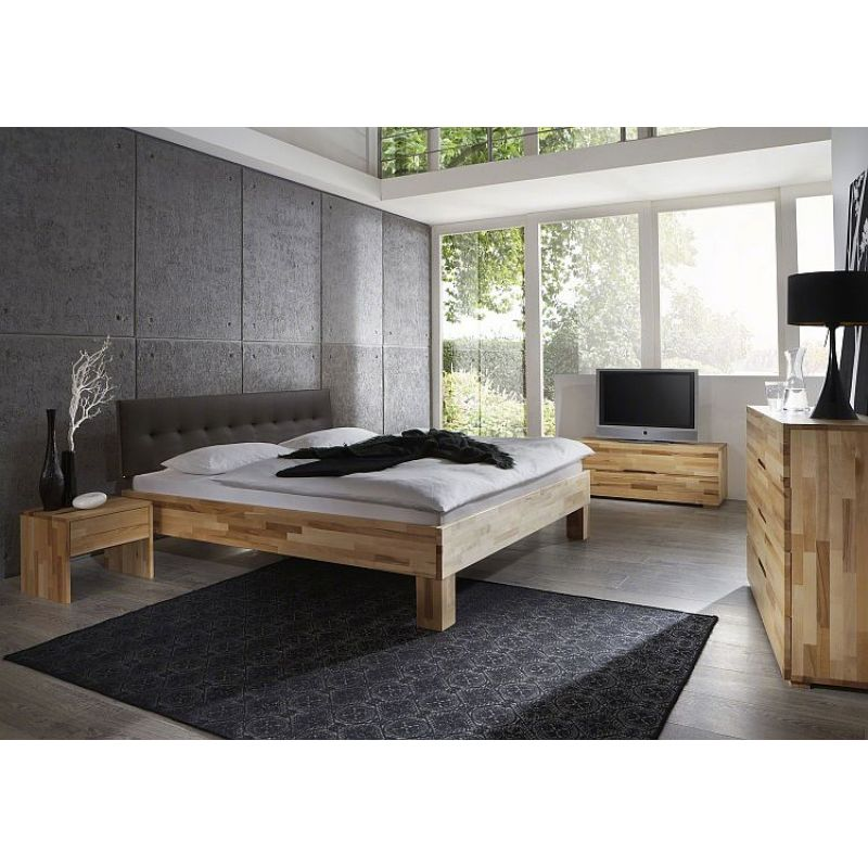doppelbett buche trendy bett doppelbett wei buche massiv mit lattenrost x with doppelbett buche. Black Bedroom Furniture Sets. Home Design Ideas