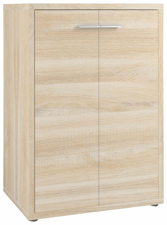 Maja Kommode Sideboard Set 16945524 Eiche Natur 78 X 110 X 40 Cm