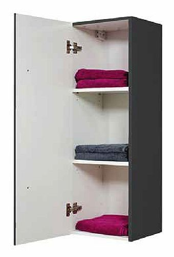 Badmöbel Badezimmer Schrank Metonus 12