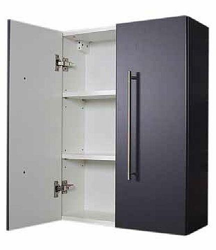 Badmöbel Badezimmer Schrank Levana L, 129,00 €