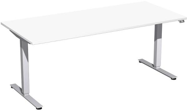 elektro smart schreibtisch elektrisch h henverstellbar 1800x800x700 1 850 00. Black Bedroom Furniture Sets. Home Design Ideas