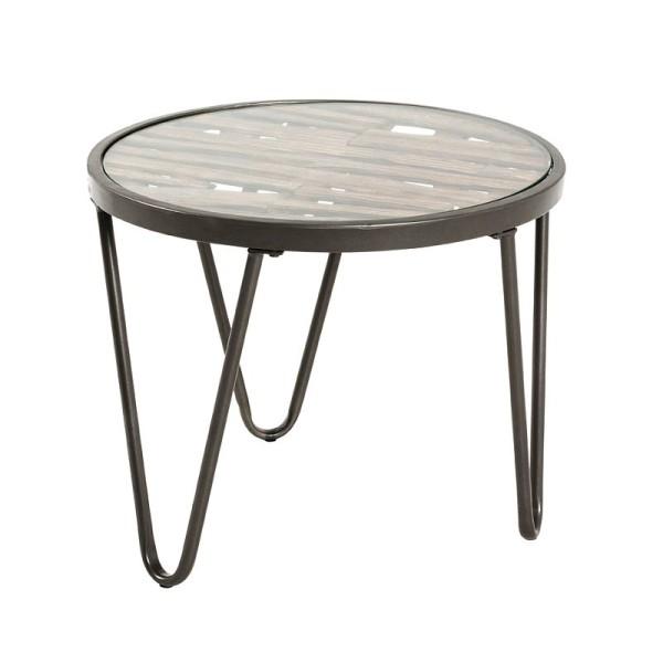 beistelltisch couchtisch glastisch mit motivdruck sailing 39 90. Black Bedroom Furniture Sets. Home Design Ideas