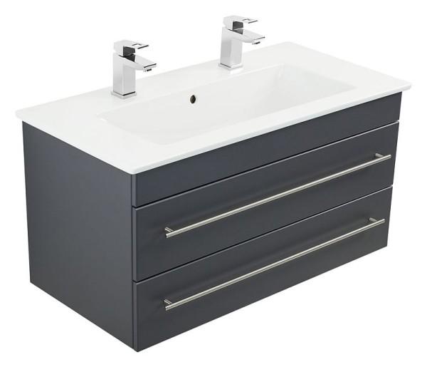 badm bel villeroy boch waschplatz doppel waschbecken venticello 100cm 898 90. Black Bedroom Furniture Sets. Home Design Ideas