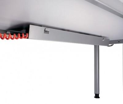 Kabelkanal Abklappbar Passend Fur Buro Schreibtisch Modell Hs 56 00
