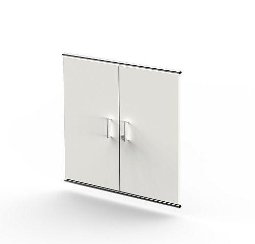 kerkmann highboard 7400 breit artline 3 oh 80x38x115 cm 219 00. Black Bedroom Furniture Sets. Home Design Ideas