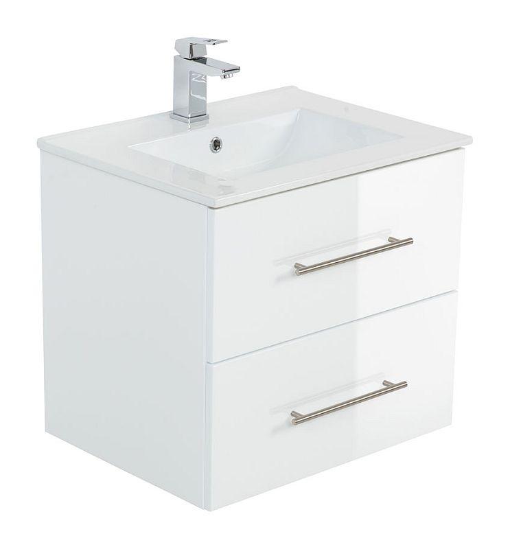 Badezimmer Badmobel Mit Villeroy Boch Waschbecken
